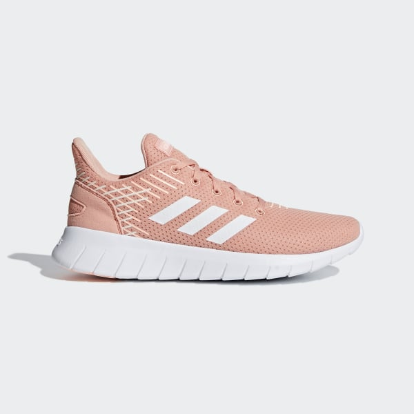 new product aceb4 8241a adidas Asweerun Shoes - Pink   adidas Canada