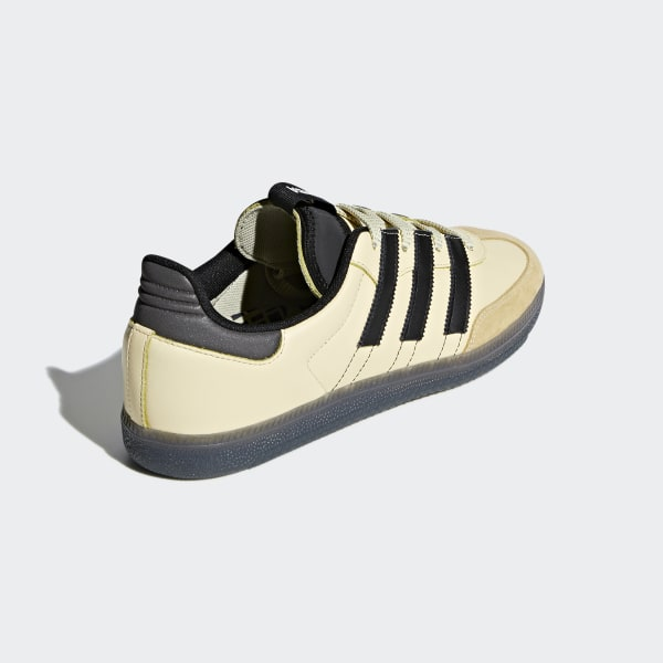 info for d021b 66152 Samba OG MS Shoes Easy Yellow   Core Black   Cloud White BD7541