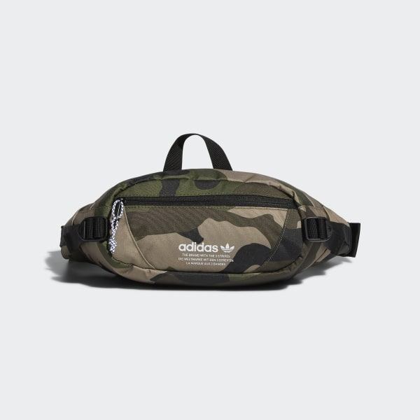 6f71cbb6e7 adidas Utility Crossbody Bag - Green | adidas US
