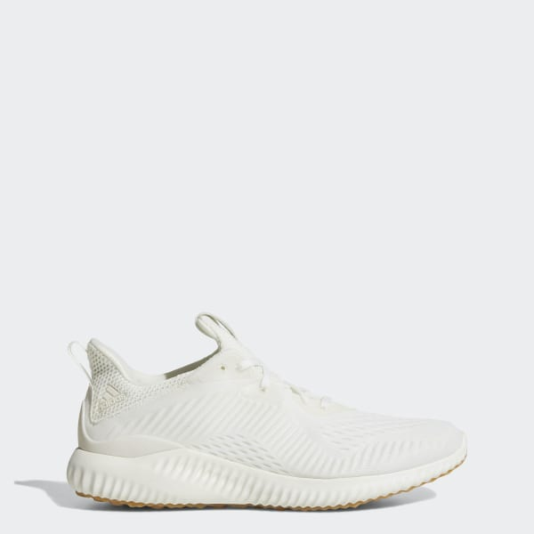 wholesale dealer 65cc2 eda98 adidas Alphabounce EM Undye Shoes - White | adidas US