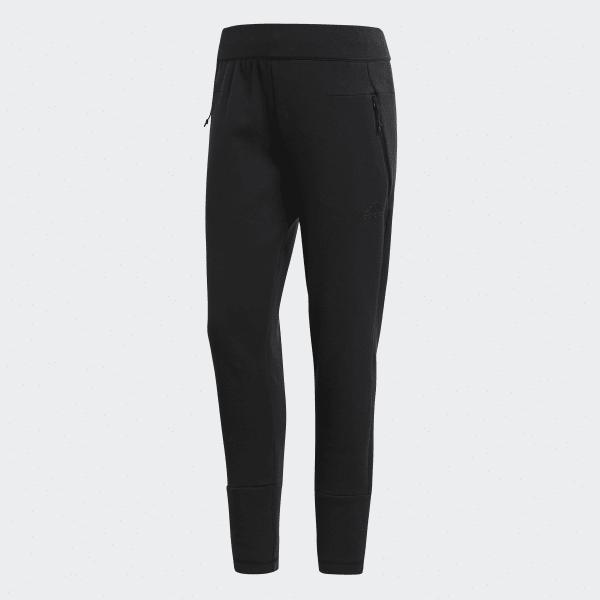 8e8464025f2 adidas Z.N.E. Slim Pants - Black   adidas UK
