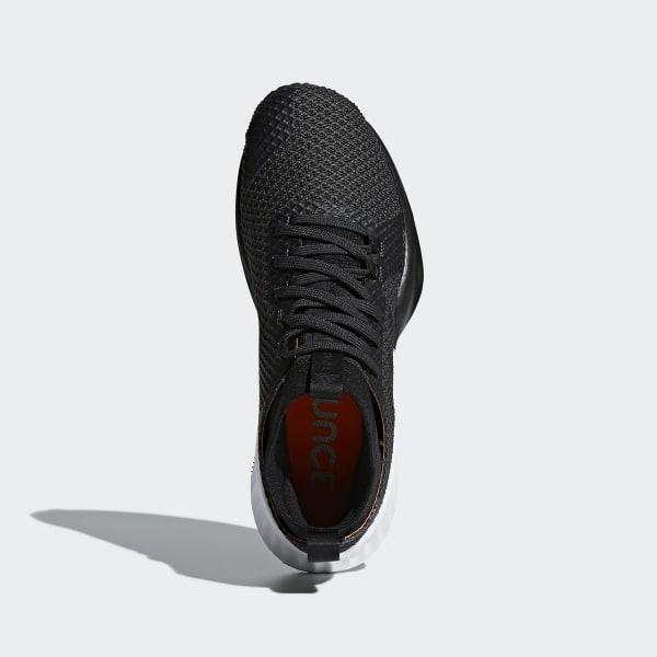 adidas CrazyTrain Pro 3.0 Carbone Noir Orange