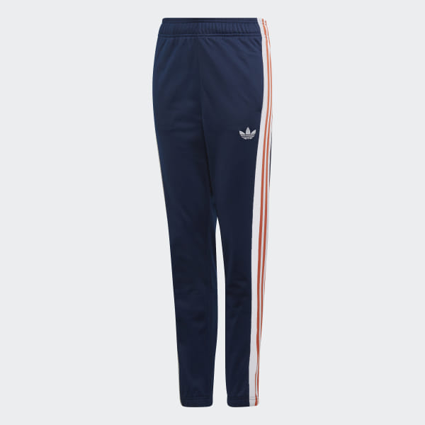 multiple colors new style latest discount adidas 3-Streifen Hose - blau | adidas Austria