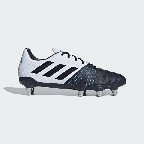 9b9dc0b8a1f adidas Kakari Elite Soft Ground Boots - Blue | adidas UK