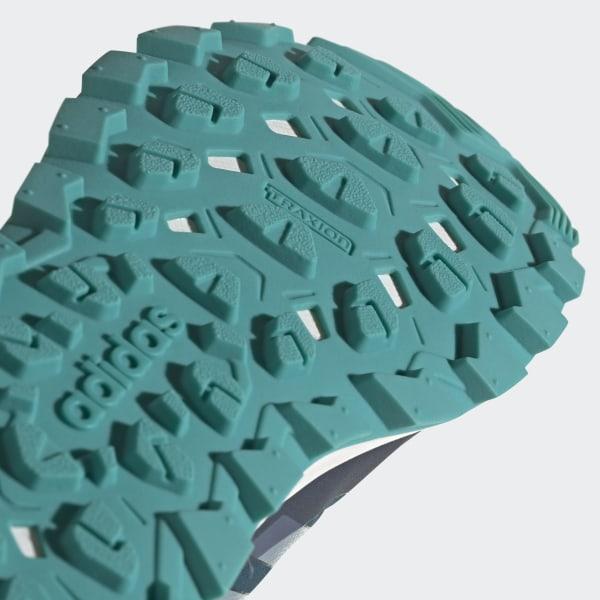 adidas Response Trail X Schuh Blau   adidas Austria