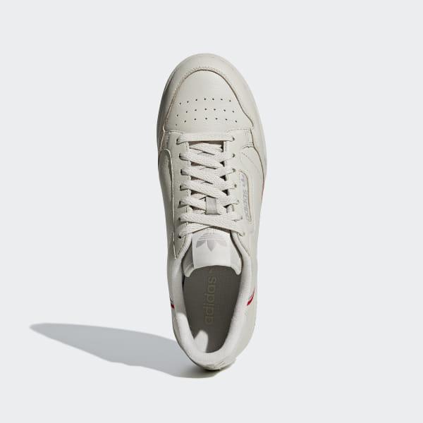 adidas Continental 80 Schuh Braun | adidas Deutschland
