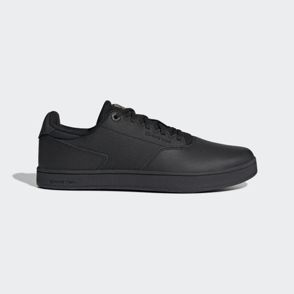 sorte adidas sko