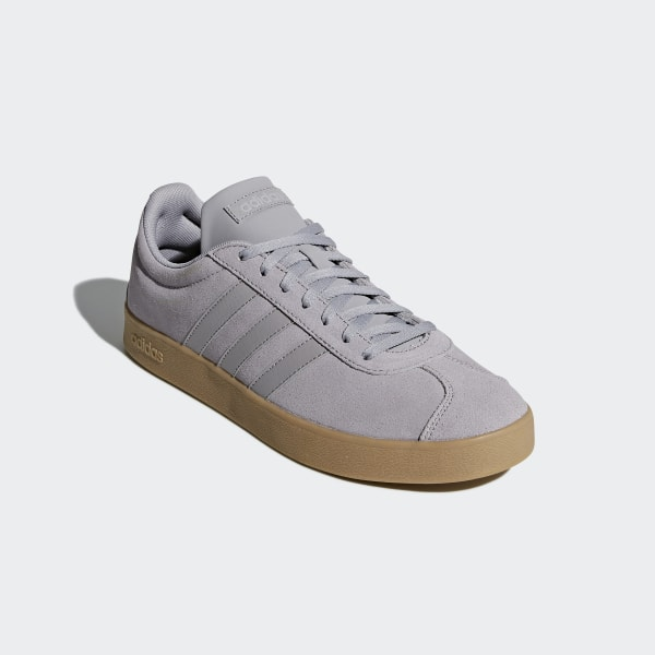 adidas VL Court Schuh - Grau | adidas Deutschland