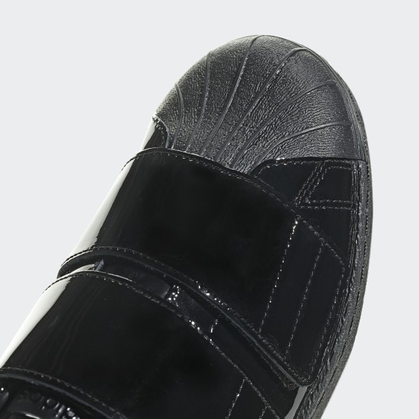 check out 34ed6 3127d Superstar 80s CF Shoes Core Black   Core Black   Core Black B28046