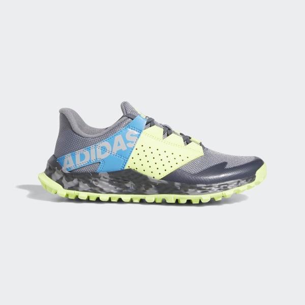 wholesale dealer c3806 2f6da adidas Vigor Bounce Shoes - Grey | adidas US