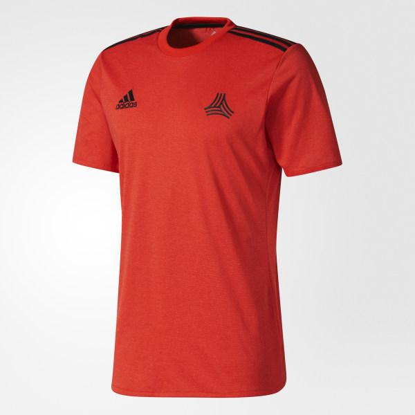 1b3662f8 adidas Men's Tango Tee - Red   adidas Canada