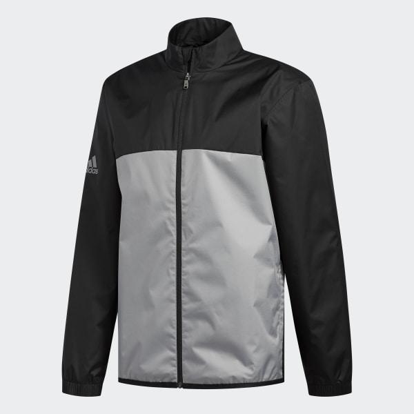 292481906 adidas Climastorm Provisional Jacket - Black | adidas US