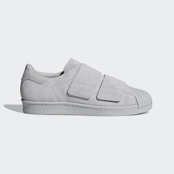 new product daac8 3620f adidas Superstar 80s CF Shoes - Grey | adidas Finland