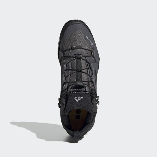 adidas Skychaser Mid GTX Schuh Grau | adidas Deutschland