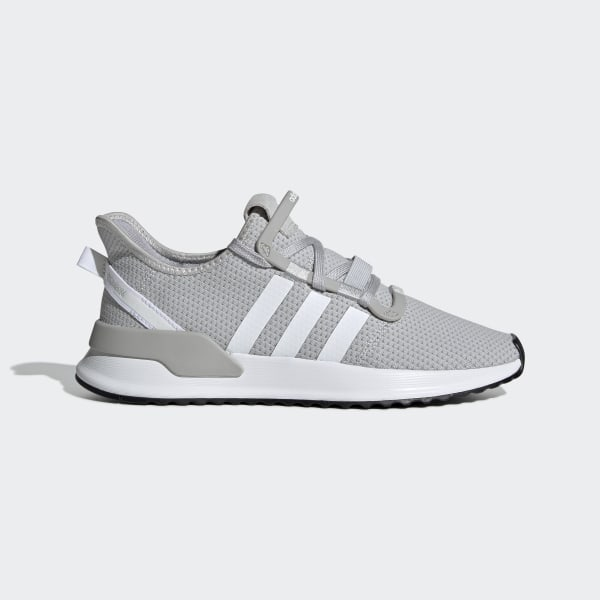 4235f088c Tênis Upath Run W Lgh Solid Grey / Ftwr White / Core Black G27645