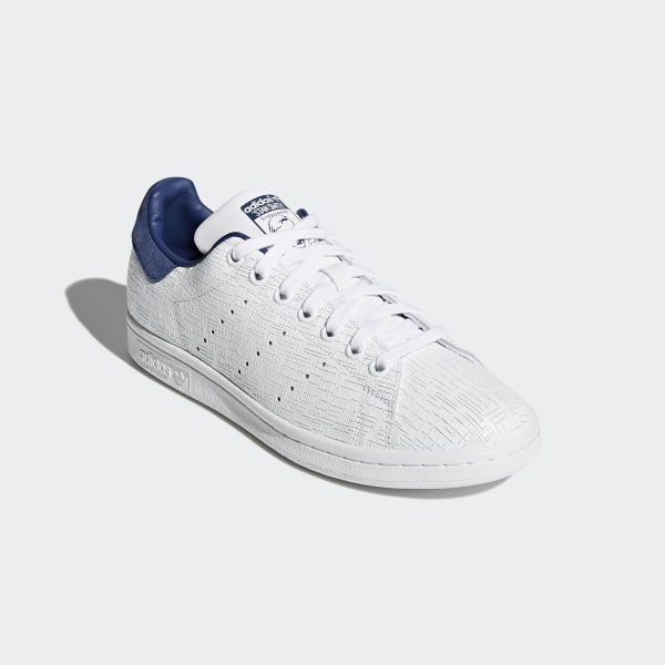 release date: 1a1f5 cc3d4 Stan Smith Shoes Ftwr White Ftwr White Noble Indigo CQ2819