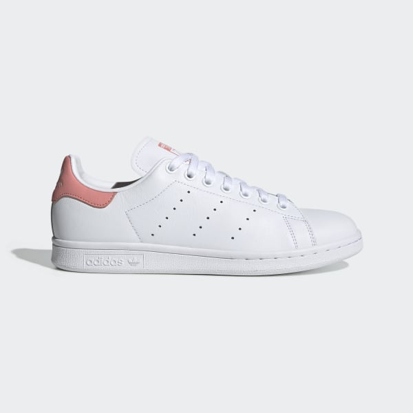 4de313619a3d0 Chaussure Stan Smith Ftwr White / Tactile Rose / Ftwr White EF9319