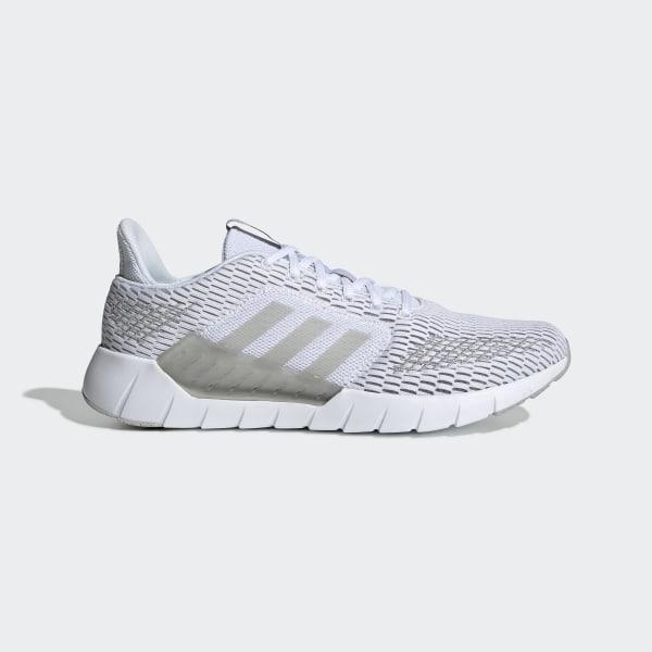 23f7f8ab9dc8 adidas Asweego Climacool Shoes - White | adidas Australia