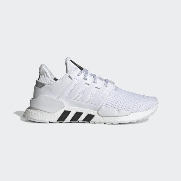 on sale 7caac a3a2d EQT Support 91 18 sko Ftwr White   Ftwr White   Core Black BD7792