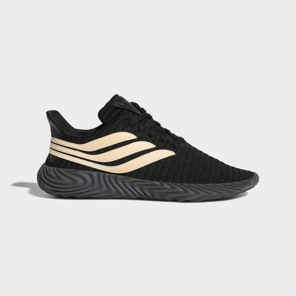 adidas Sobakov Shoes - Black | adidas US