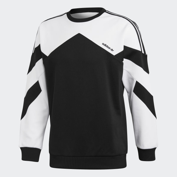 adidas Palmeston Sweatshirt - Black | adidas US