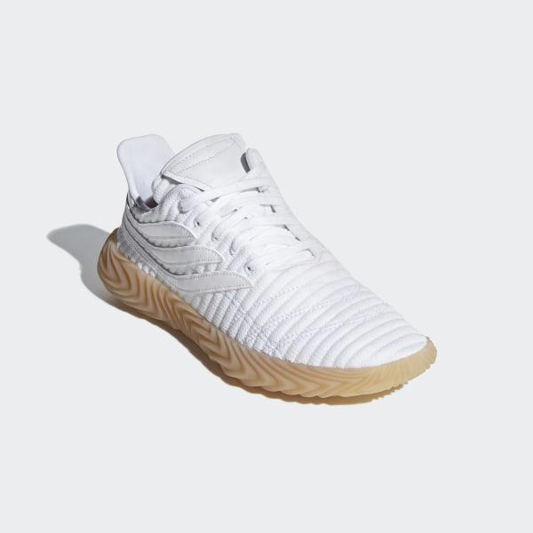 cheap for discount c4581 22b05 Sobakov Shoes Cloud White   Cloud White   Gum BB7666