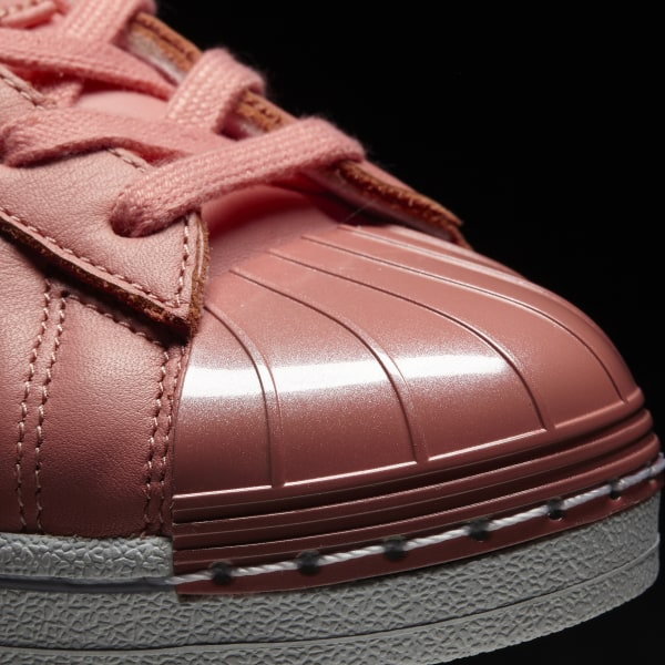 Chaussure Superstar 80s Rose adidas | adidas France