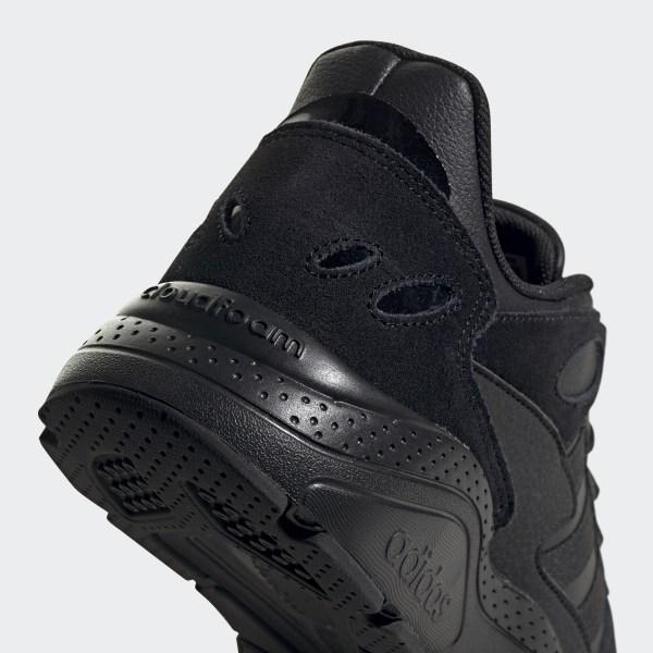 f33cf823199 Crazychaos Schoenen Core Black / Core Black / Grey Six EE5587