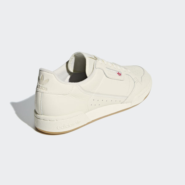 426ff1d7be Continental 80 Shoes Off White   Raw White   Gum 3 BD7975