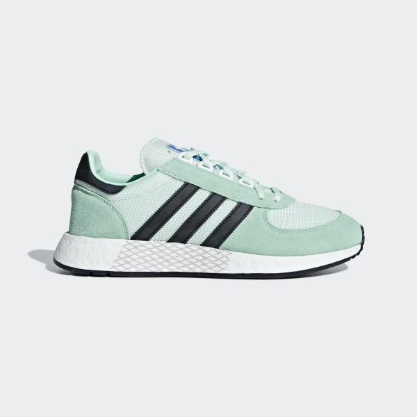 adidas Marathon Tech Shoes - Turquoise | adidas UK