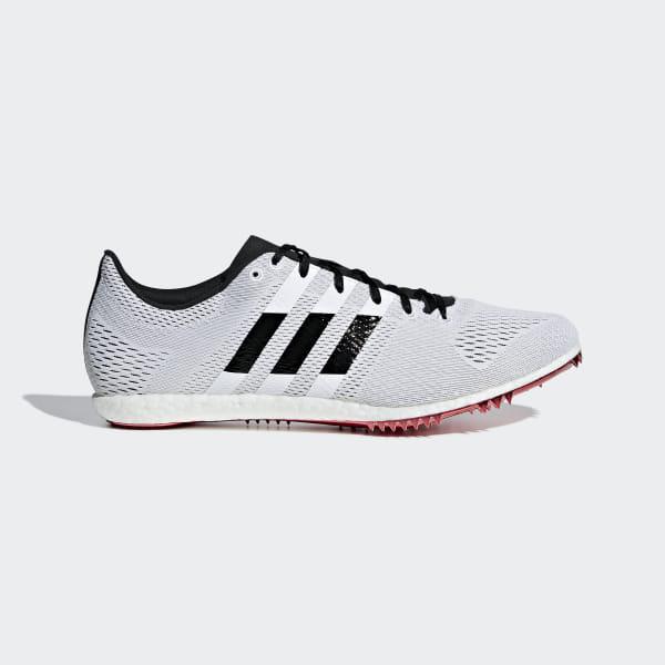 Chaussure à pointes Adizero Avanti Beige adidas | adidas France