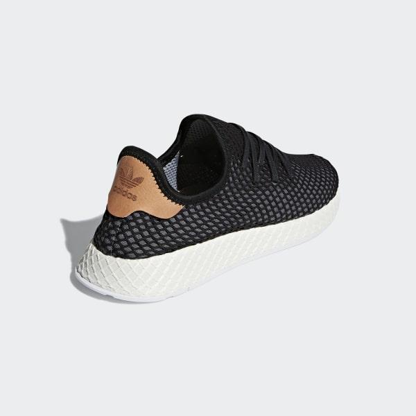 online store 53653 3fd47 Deerupt Runner Shoes Core Black   Core Black   Ash Pearl B41758