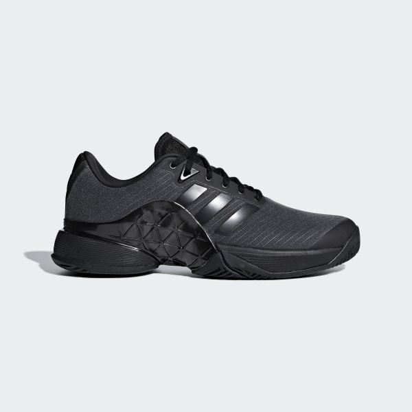 sale retailer fd96b 65fd9 Barricade 2018 LTD Edition Shoes Core Black / Core Black / Core Black AC8804