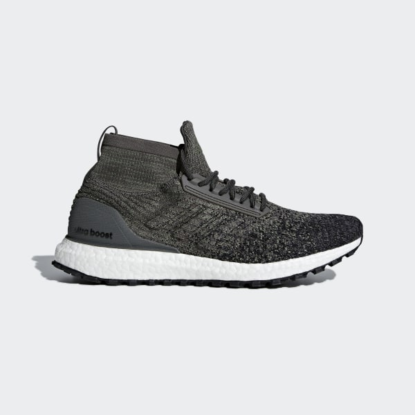 quality design d35f9 1f227 adidas Ultraboost All-Terrain Shoes - Green | adidas US
