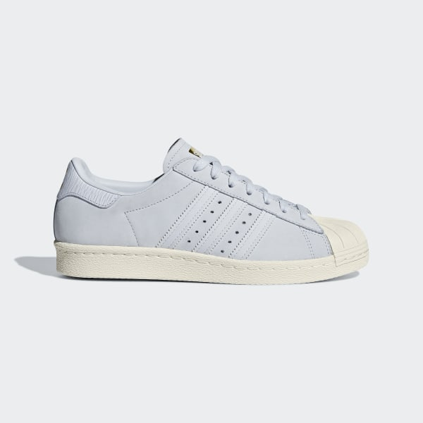 huge discount cef36 dcfa1 adidas Superstar 80s Shoes - Blue | adidas US