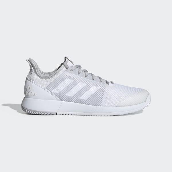 adidas Adizero Defiant Bounce 2 Schuh - weiß | adidas Austria