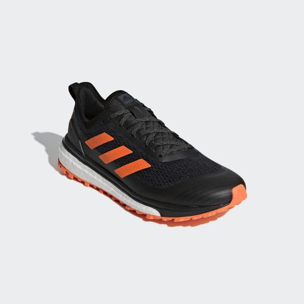 brand new af002 248f2 adidas Response Trail Shoes - Black | adidas US