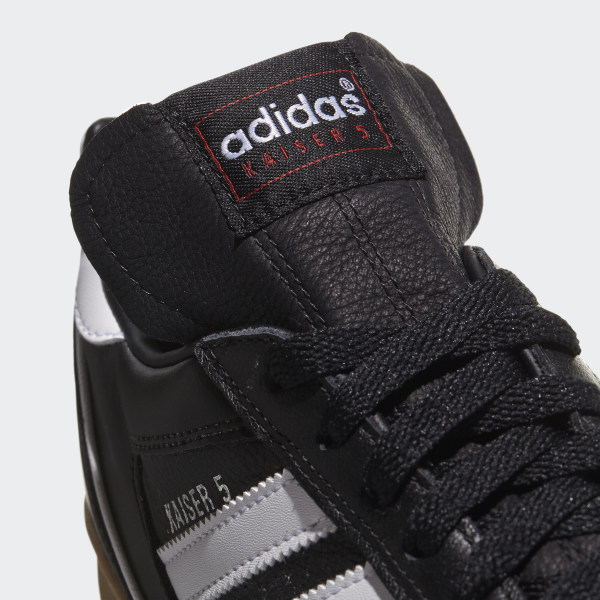 0b381ca17 Kaiser 5 Goal Boots Black / Footwear White / None 677358