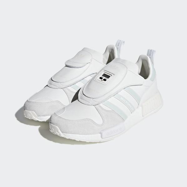 adidas MicropacerxR1 Schuh Weiß | adidas Deutschland