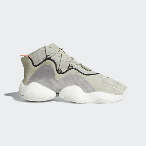 cheap for discount 0933c 7a690 adidas Crazy BYW Shoes - Brown | adidas US