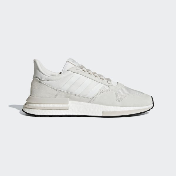 on sale 2e958 51758 adidas ZX 500 RM Shoes - Beige | adidas UK