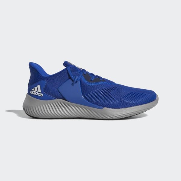 adidas Alphabounce RC 2 0 Shoes - Blue   adidas US