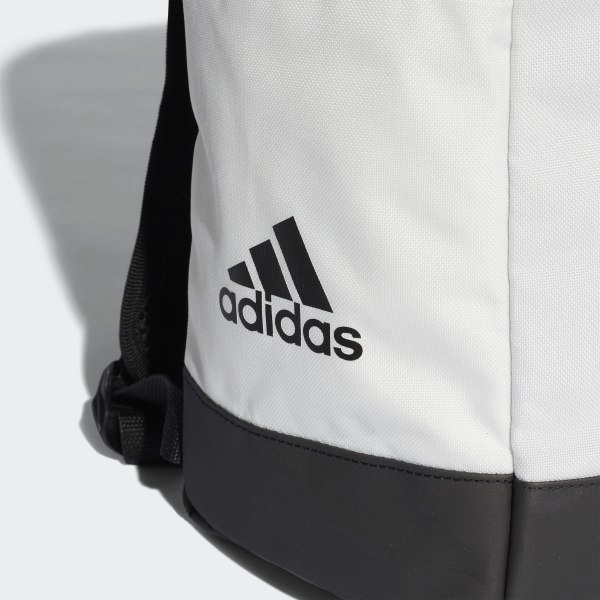 05fbcc158b143 adidas Plecak Real Madryt - bialy | adidas Poland