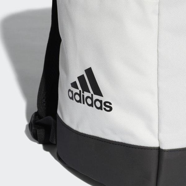 79feb69c17e adidas Real Madrid Rugzak - wit | adidas Officiële Shop
