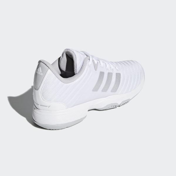 Chaussures Adidas Performance Barricade Court 3 Femme
