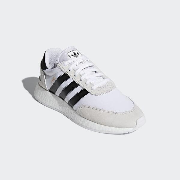 Adidas Hommes Originals I 5923 Chaussures BlancheBleu