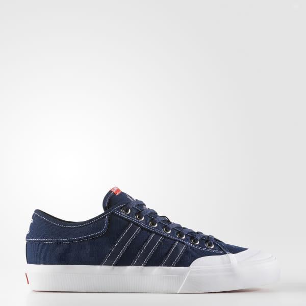 info for b01e4 f7b32 adidas Matchcourt X Bonethrower Shoes - Blue | adidas US