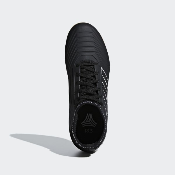 8a454bffb Predator Tango 18.3 Turf Boots Core Black / Core Black / Core Black DB2329