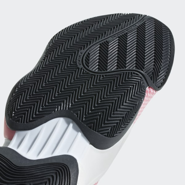 official photos 4854a 461d0 adidas Crazy BYW LVL x Pharrell Williams Shoes - Pink | adidas New Zealand