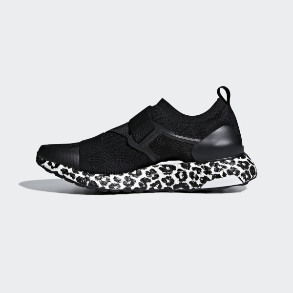 cheaper c0b8b 3701f Ultraboost X Shoes Core Black   Core Black   Cloud White B75904